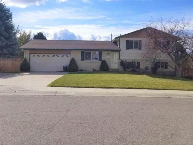 2525 Ada, Pocatello, ID 83201 (MLS #563884) :: The Perfect Home