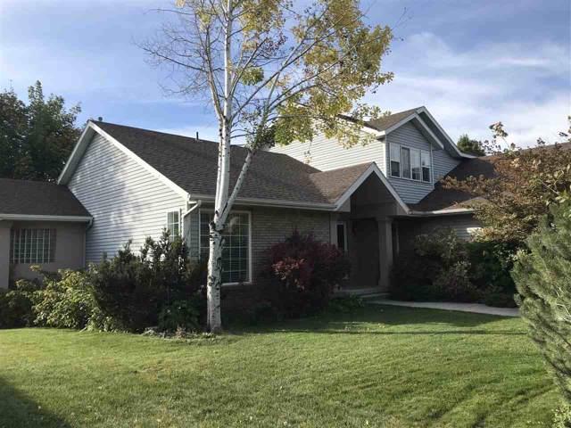 Brent, Pocatello, ID 83201 (MLS #563886) :: Silvercreek Realty Group