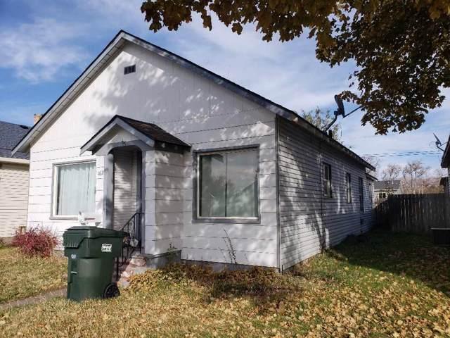162 Taft Ave, Pocatello, ID 83201 (MLS #563888) :: The Perfect Home
