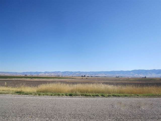 4640 S Old Hwy 191, Malad City, ID 83252 (MLS #563900) :: The Group Real Estate