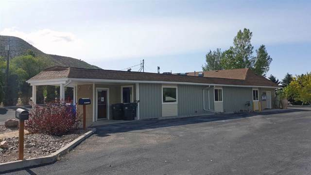 2785 Bannock Highway, Pocatello, ID 83204 (MLS #563927) :: Silvercreek Realty Group
