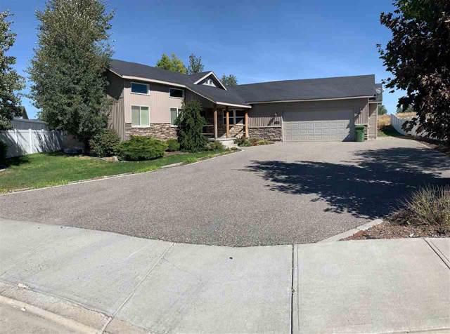 676 Dove Circle, Blackfoot, ID 83221 (MLS #563943) :: The Perfect Home