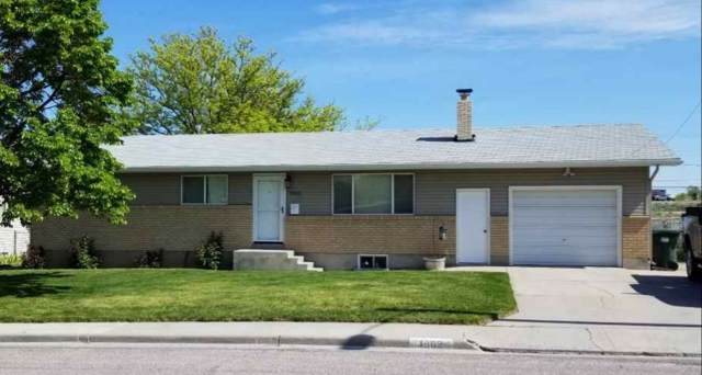 1062 El Rancho Blvd, Pocatello, ID 83201 (MLS #563970) :: The Perfect Home