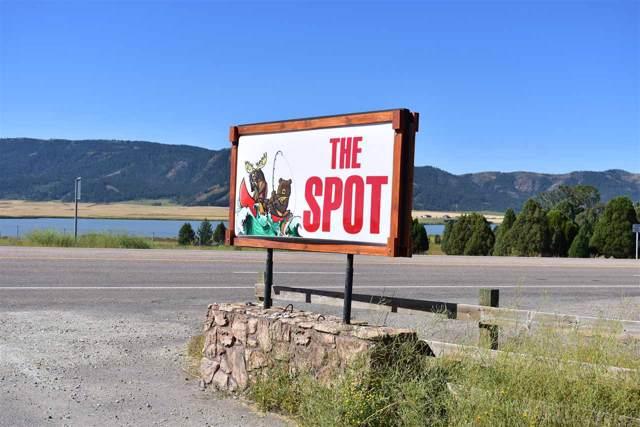 680 W Highway 30, Soda Springs, ID 83276 (MLS #563981) :: The Perfect Home