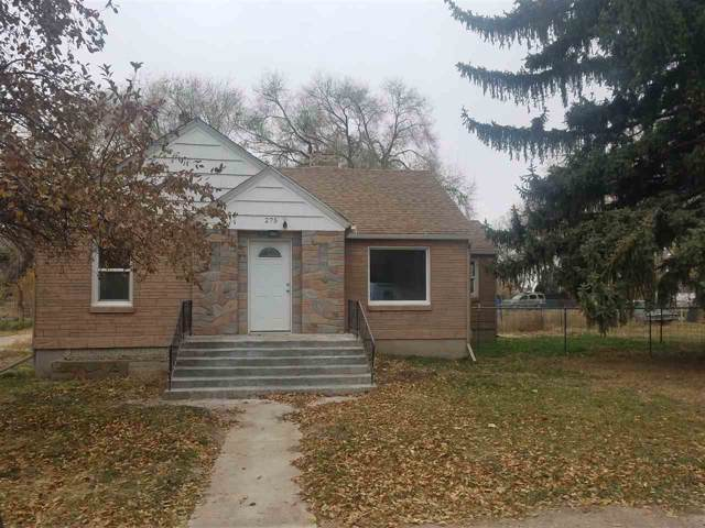 275 Hoffman, Pocatello, ID 83201 (MLS #563996) :: The Group Real Estate