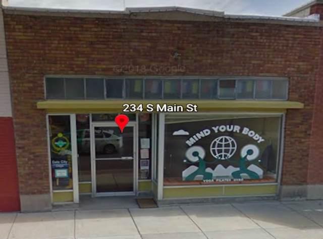 234 S Main, Pocatello, ID 83204 (MLS #564003) :: Silvercreek Realty Group