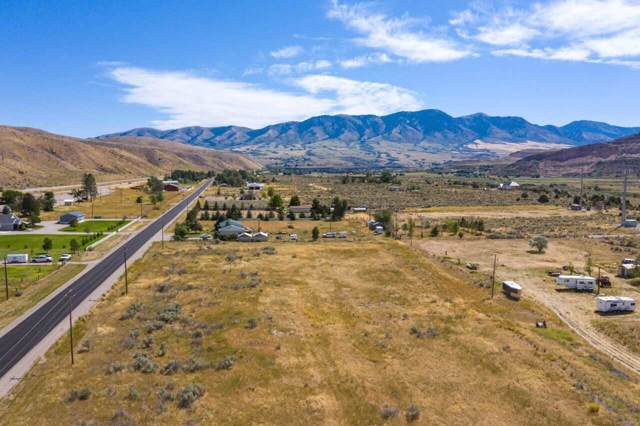 TBD Lot 1 W Old Hwy 91, Inkom, ID 83245 (MLS #564005) :: The Perfect Home