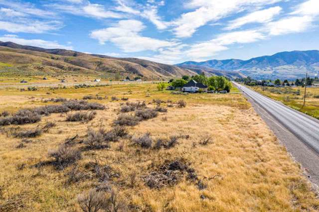 TBD Lot 4 W Old Hwy 91, Inkom, ID 83245 (MLS #564007) :: The Perfect Home