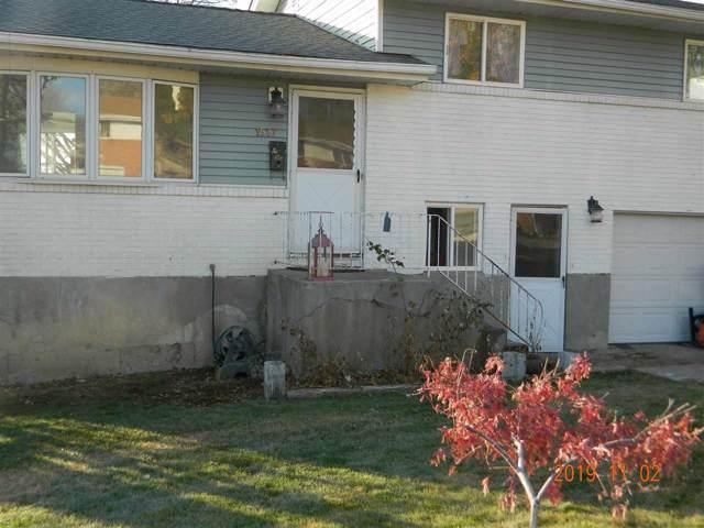 1517 Spaulding, Pocatello, ID 83204 (MLS #564008) :: The Group Real Estate