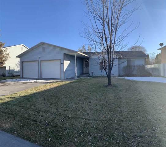 882 Wild Rose Ln, Blackfoot, ID 83221 (MLS #564010) :: The Perfect Home