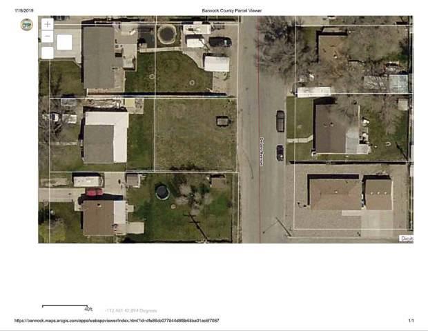 tbd Delano Ave, Pocatello, ID 83201 (MLS #564017) :: The Group Real Estate