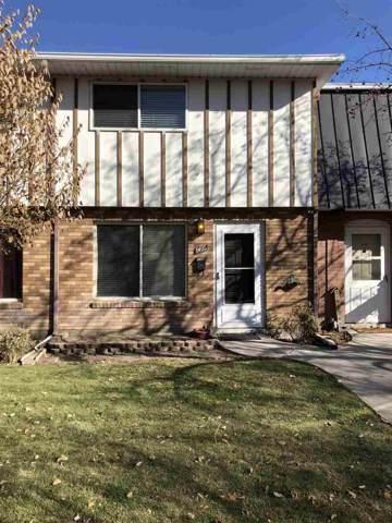 966 Mckinley C, Pocatello, ID 83201 (MLS #564025) :: The Group Real Estate