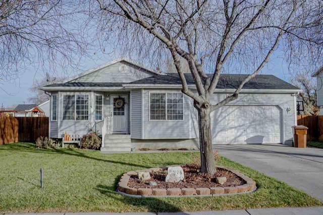 5270 Stuart Ave, Chubbuck, ID 83202 (MLS #564034) :: The Perfect Home