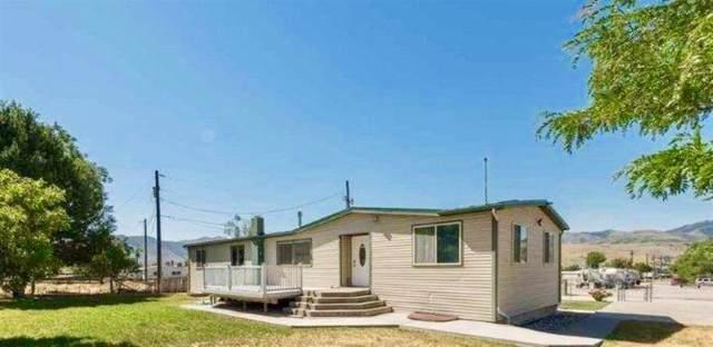 6508 S 5th, Pocatello, ID 83204 (MLS #564037) :: The Perfect Home