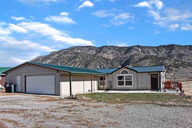 6912 S Pheasant Drive, Lava Hot Springs, ID 83246 (MLS #564040) :: The Perfect Home