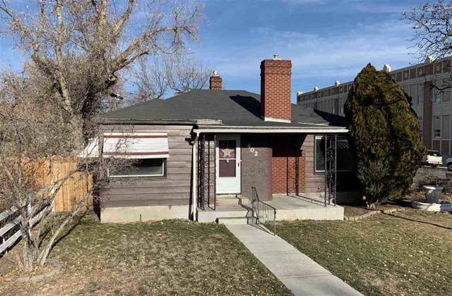 402 N Garfield Ave, Pocatello, ID 83204 (MLS #564041) :: The Perfect Home