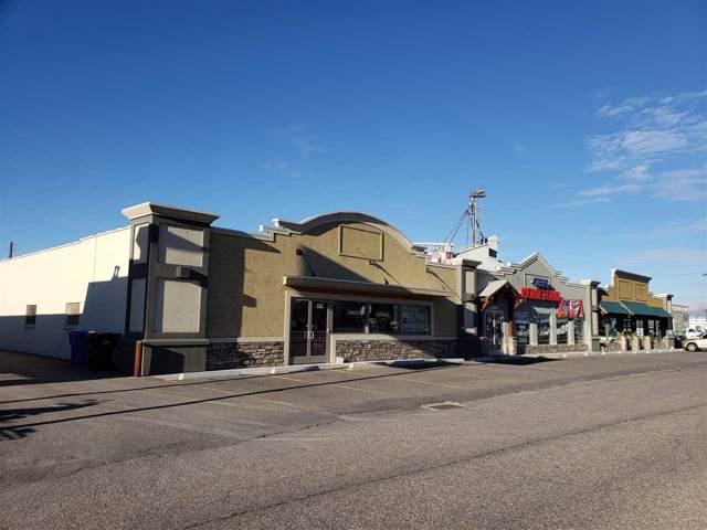 2215 Garrett Way, Pocatello, ID 83204 (MLS #564078) :: The Group Real Estate