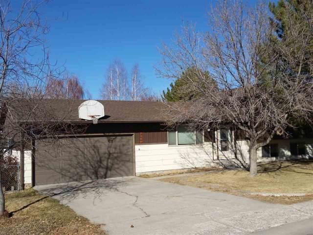 2160 Ada Street, Pocatello, ID 83201 (MLS #564079) :: The Group Real Estate