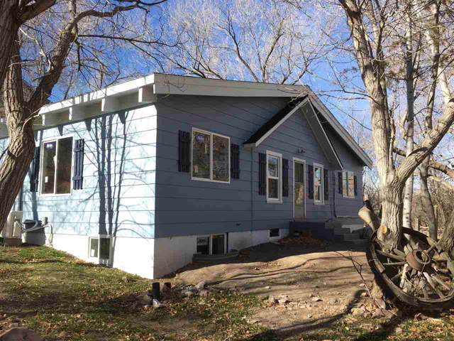 2651 S Grant, Pocatello, ID 83204 (MLS #564083) :: Silvercreek Realty Group
