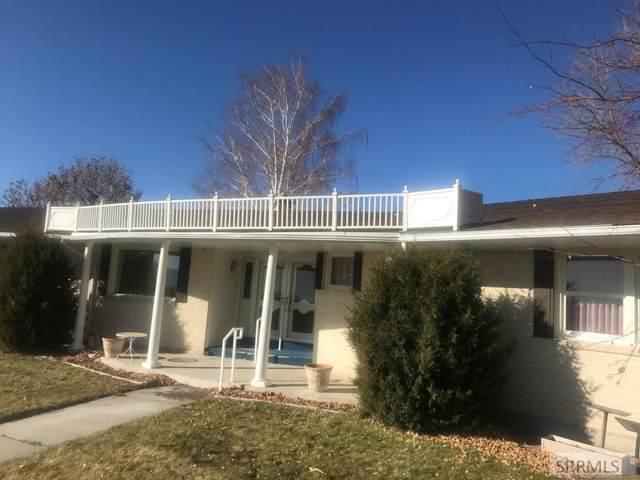 902 E Jensen, Mccammon, ID 83250 (MLS #564088) :: The Perfect Home