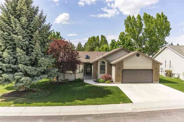 2078 Elmore, Pocatello, ID 83201 (MLS #564096) :: The Perfect Home