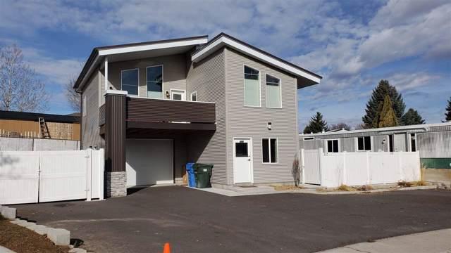 115,117,119 Teakwood, Pocatello, ID 83204 (MLS #564098) :: Silvercreek Realty Group