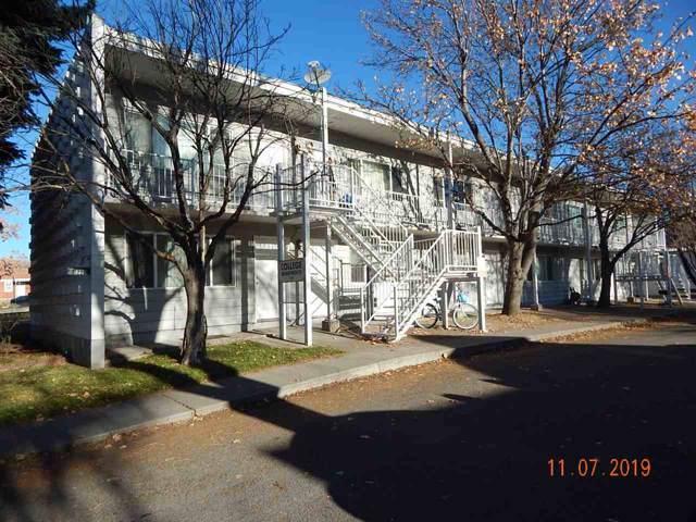 1220 S 4th, Pocatello, ID 83201 (MLS #564100) :: Silvercreek Realty Group