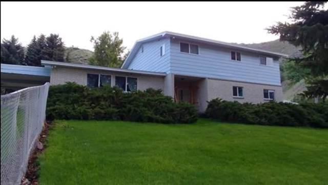 5787 W Portneuf Rd House, Pocatello, ID 83204 (MLS #564107) :: Silvercreek Realty Group