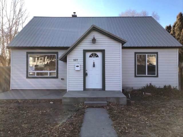 527 Filmore, Pocatello, ID 83201 (MLS #564113) :: The Perfect Home