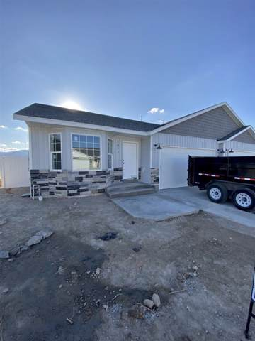 1077 Pinewood, Chubbuck, ID 83202 (MLS #564127) :: Silvercreek Realty Group