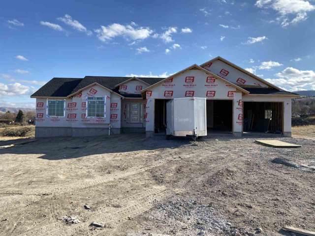 1511 Champlain St., Pocatello, ID 83201 (MLS #564132) :: Silvercreek Realty Group