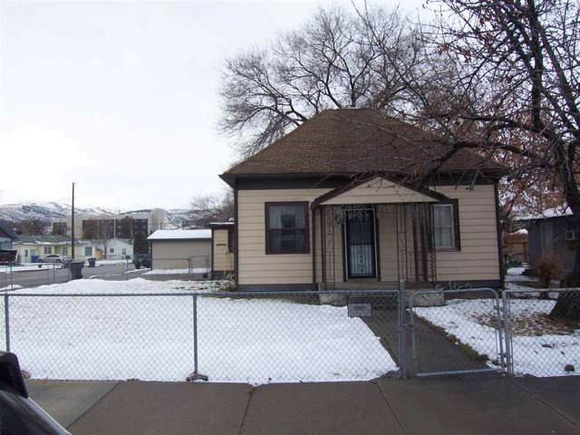 1509 N Garfield, Pocatello, ID 83204 (MLS #564135) :: Silvercreek Realty Group