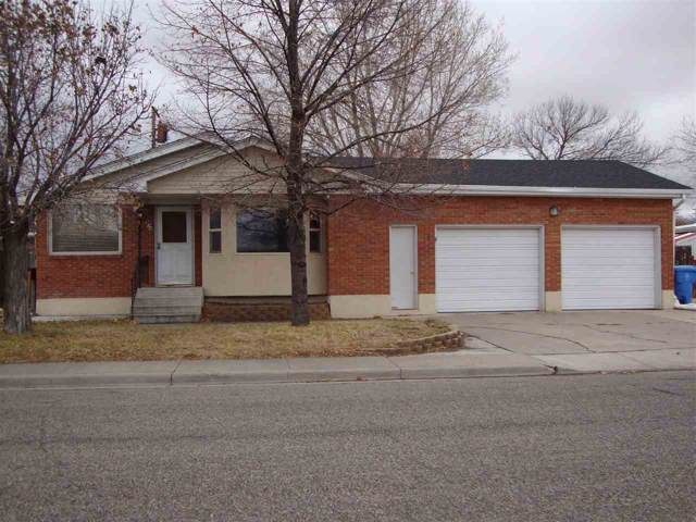934 Park Ave, Pocatello, ID 83201 (MLS #564161) :: The Perfect Home