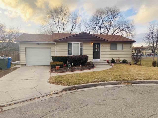 845 Filmore, Pocatello, ID 83201 (MLS #564162) :: The Perfect Home