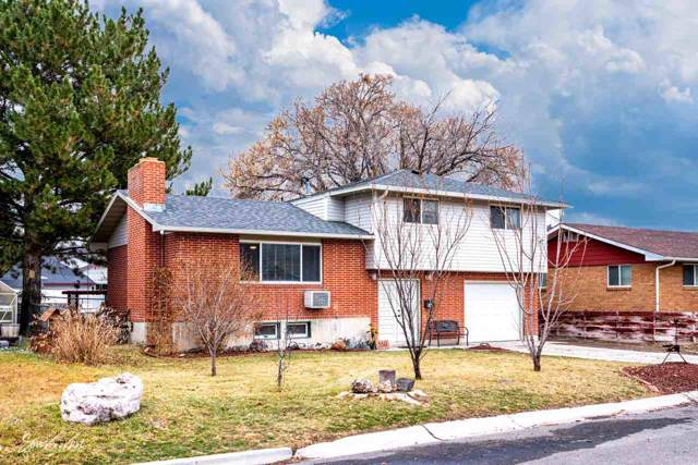 550 Packard, Pocatello, ID 83201 (MLS #564165) :: The Perfect Home