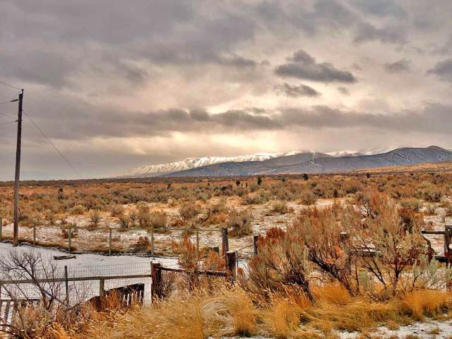 Parcel 2 Neva, Pocatello, ID 83204 (MLS #564174) :: Silvercreek Realty Group