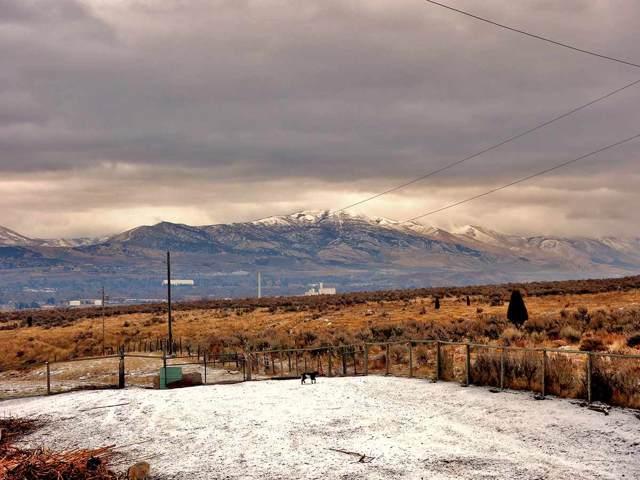 Parcel 3 Neva, Pocatello, ID 83204 (MLS #564175) :: Silvercreek Realty Group