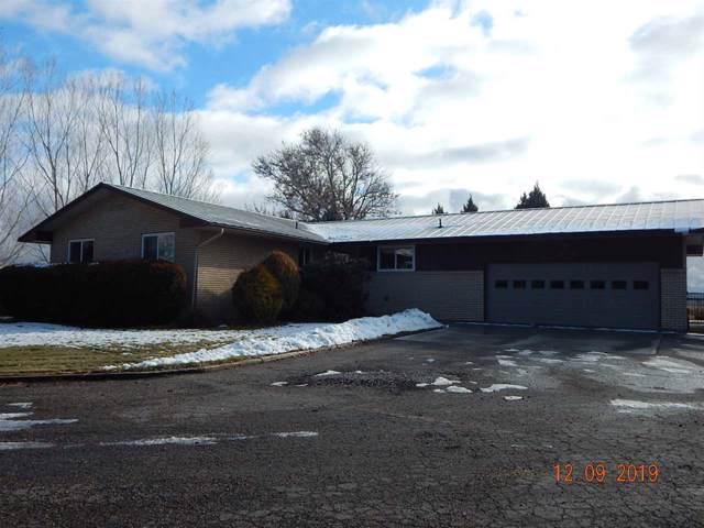 2020 Riverton Road, Blackfoot, ID 83221 (MLS #564181) :: The Perfect Home
