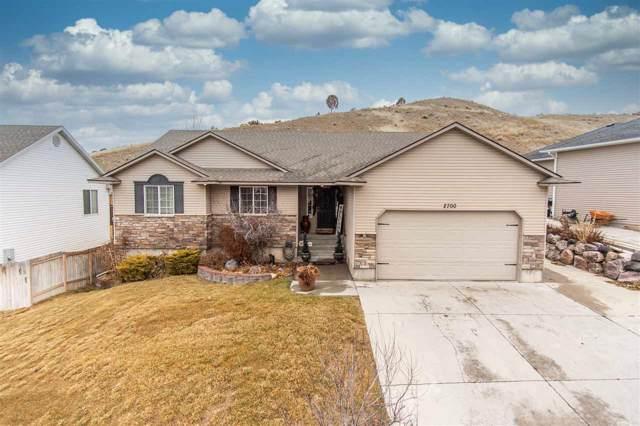 2700 Via Valdarno, Pocatello, ID 83201 (MLS #564185) :: The Perfect Home