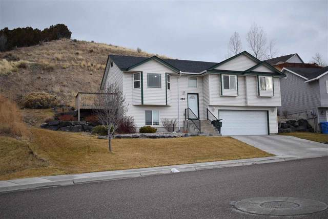 392 La Montagna Strada, Pocatello, ID 83201 (MLS #564186) :: The Perfect Home