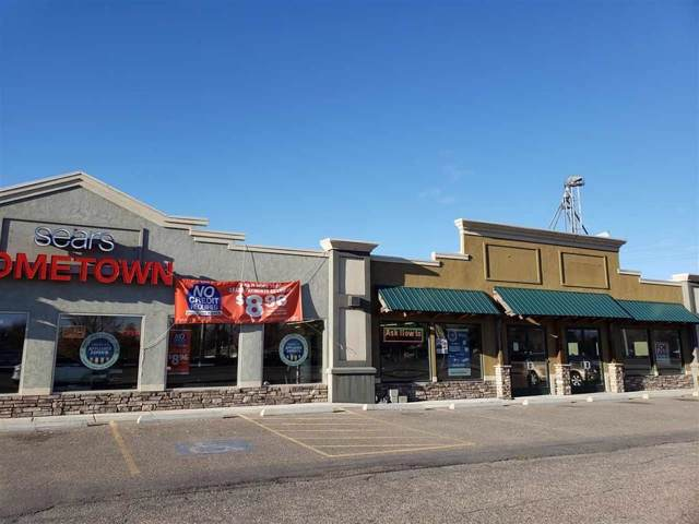 2215 Garret Way, Pocatello, ID 83204 (MLS #564207) :: The Group Real Estate