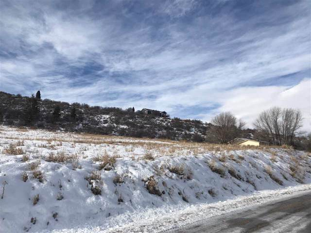 #107 Creek Road, Soda Springs, ID 83276 (MLS #564214) :: The Perfect Home
