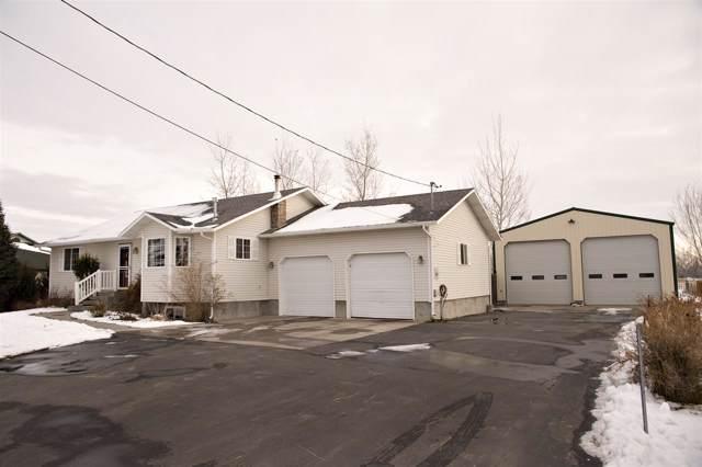 371 W 200 N, Blackfoot, ID 83221 (MLS #564217) :: The Perfect Home