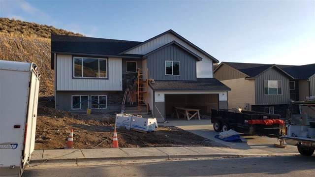 2735 Corsini Court, Pocatello, ID 83201 (MLS #564221) :: The Perfect Home