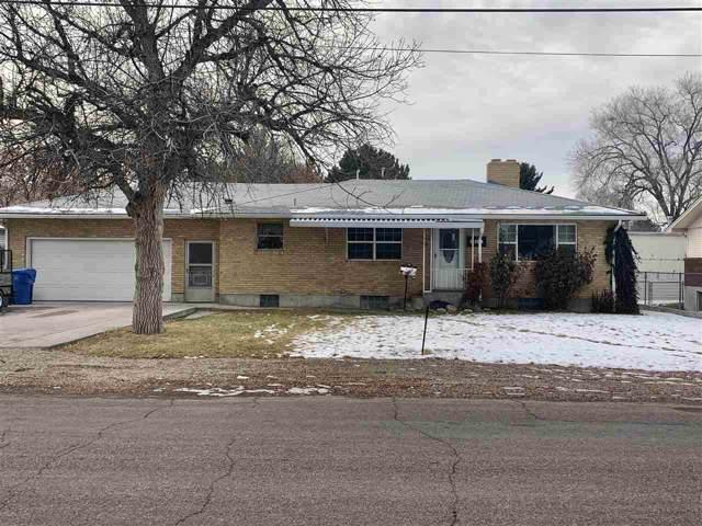 561 Richland, Pocatello, ID 83201 (MLS #564233) :: The Perfect Home
