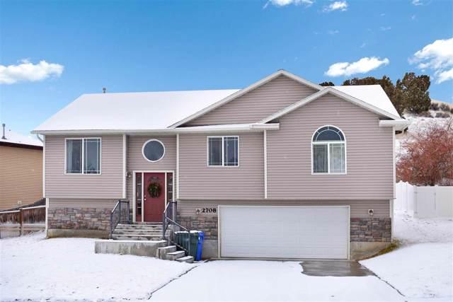 2708 Corsini Court, Pocatello, ID 83201 (MLS #564267) :: The Perfect Home