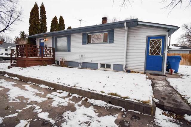 100 S 11th, Pocatello, ID 83201 (MLS #564280) :: Silvercreek Realty Group