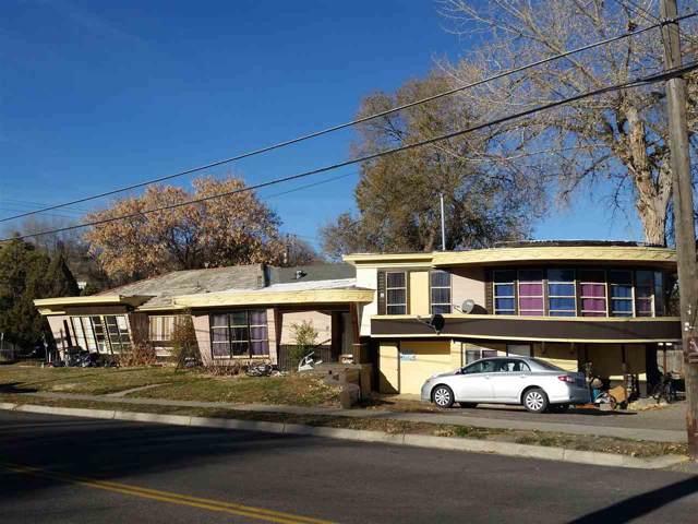 842 W Custer, Pocatello, ID 83204 (MLS #564307) :: Silvercreek Realty Group