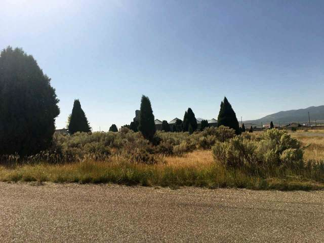 S Hooper Ave, Soda Springs, ID 83276 (MLS #564326) :: The Perfect Home