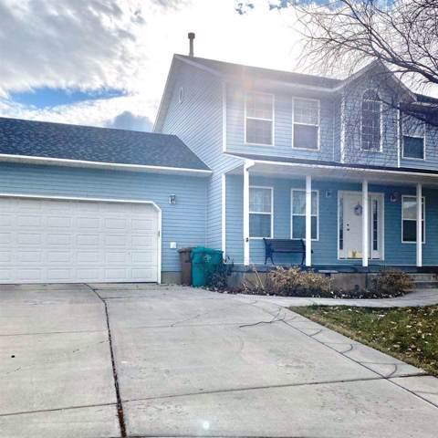 375 Lisa St, Chubbuck, ID 83202 (MLS #564339) :: The Perfect Home